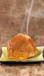 Elemi Resin Incense