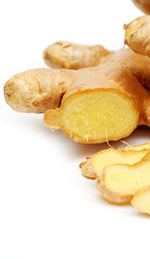 Ginger Oil and Its Pain-Relieving Properties for Arthritis