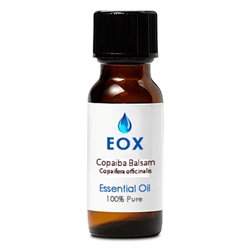 Copiaba Balsam Essential Oil